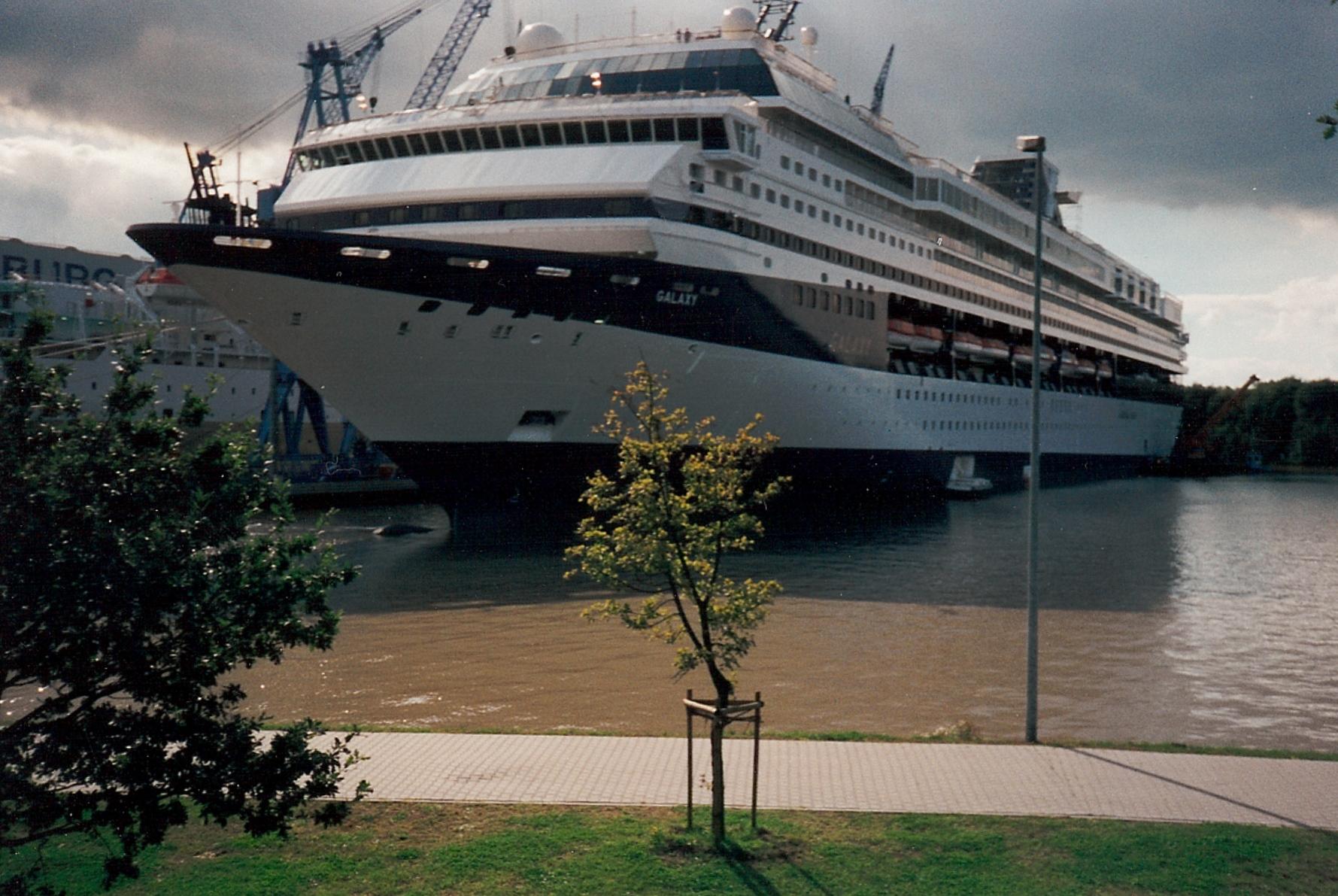 bild ms europa 1978