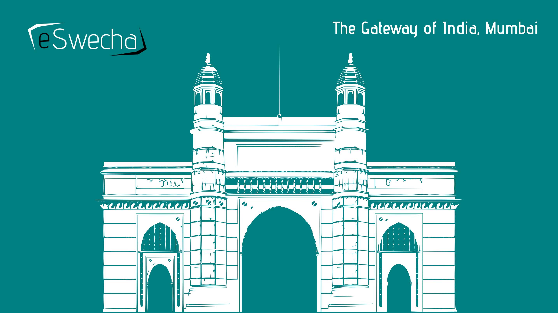 File:Gateway of India wallpaper eswecha.png - Wikimedia ...