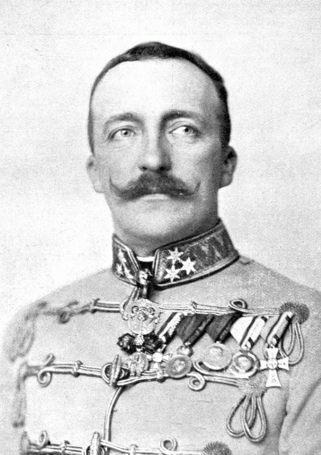 Joseph August von Österreich - Wikiwand