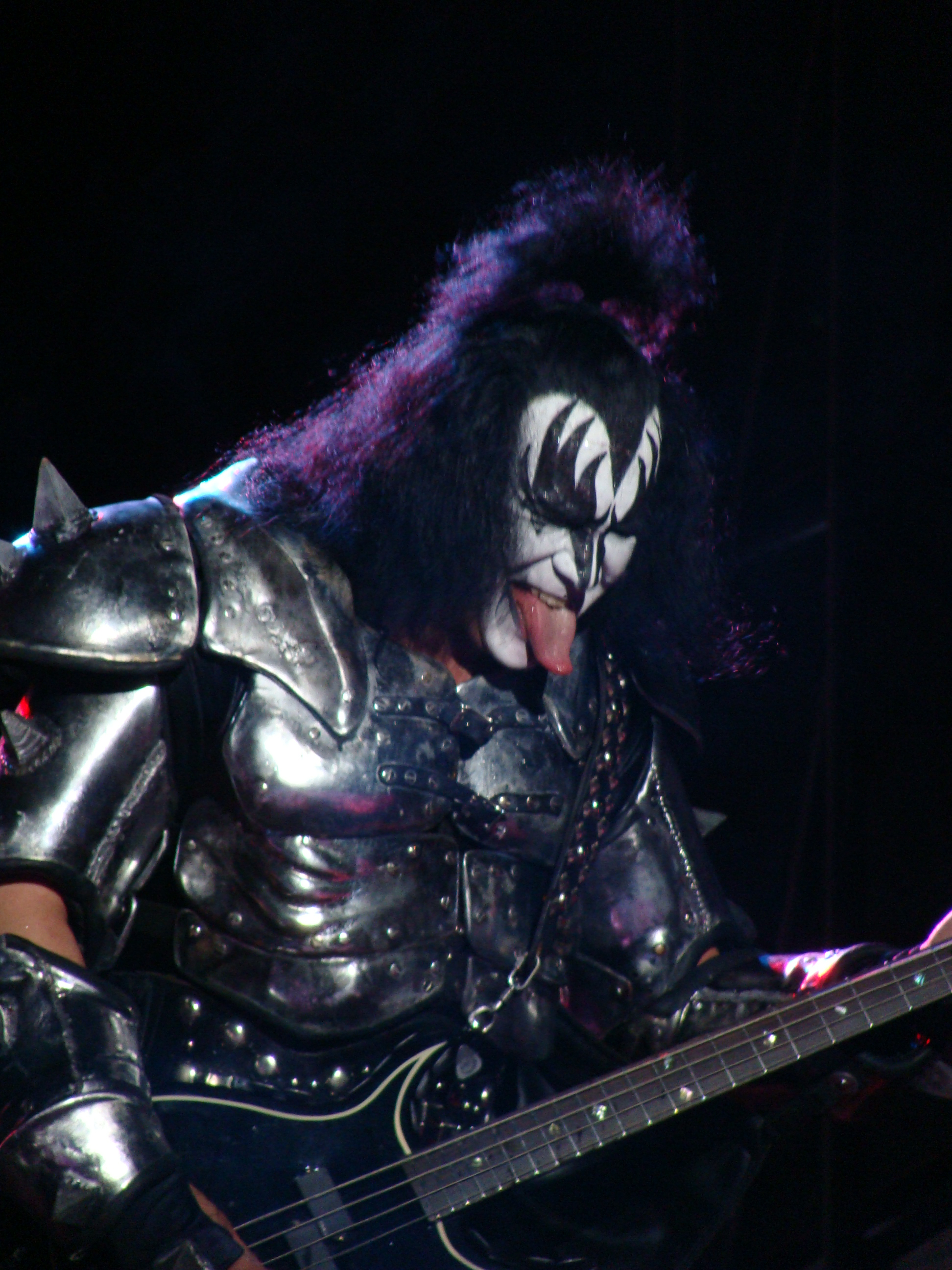 Image Result For Kiss The Band