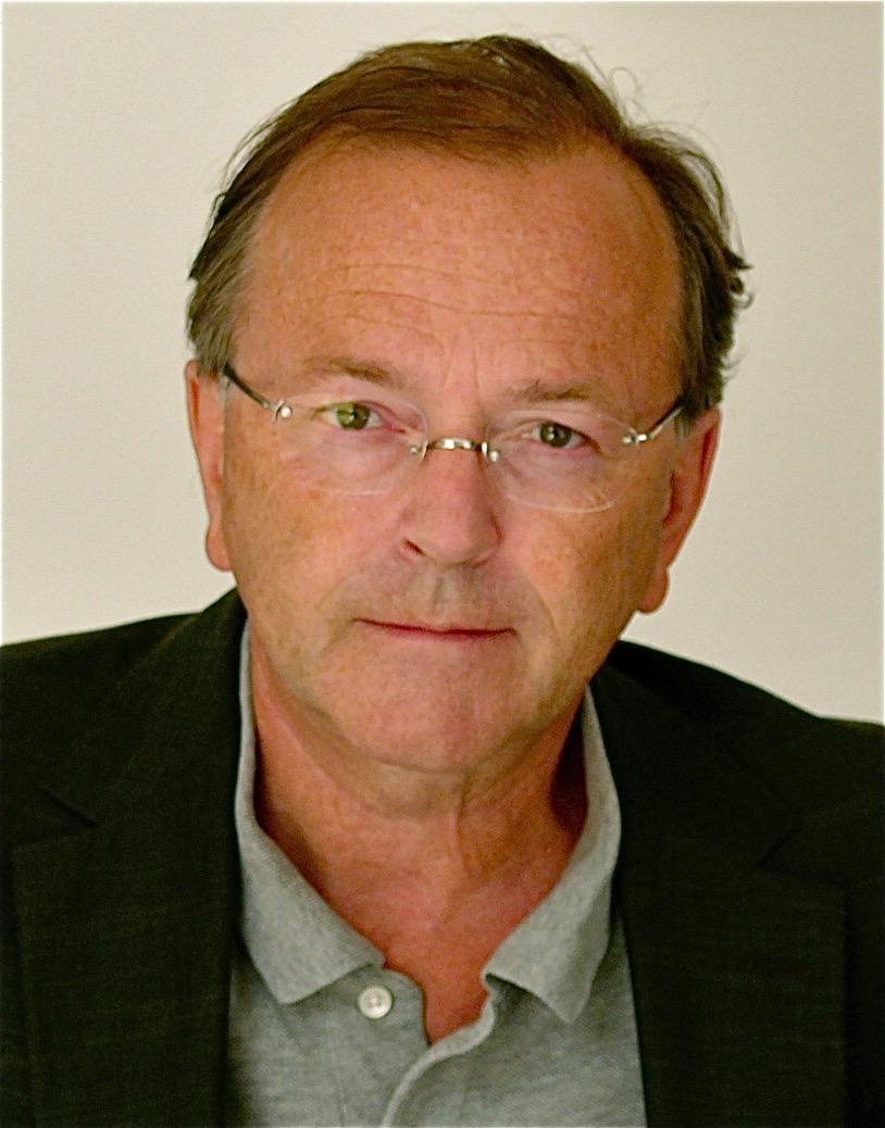 Gerd B Müller
