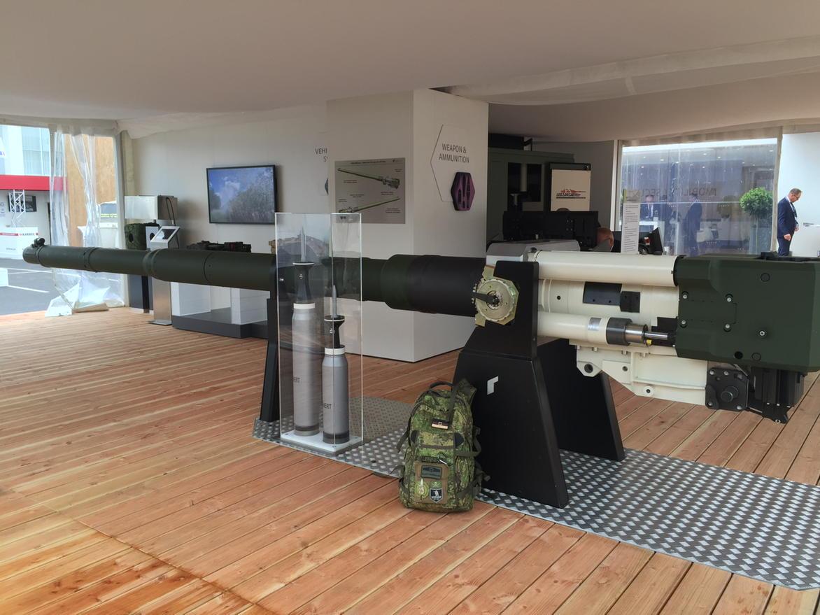 ¤ V2019 ¤ Topic Officiel - Page 3 German_Rheinmetall_130mm