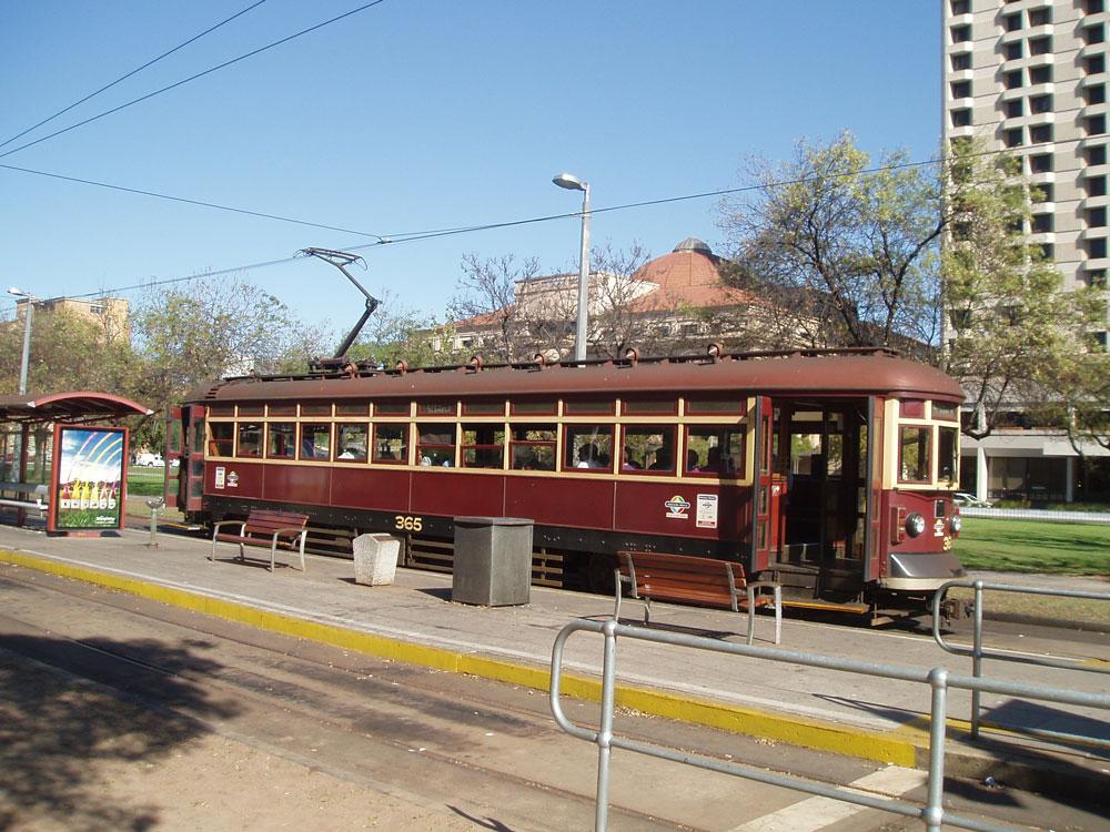 H Type Adelaide Tram Wikipedia