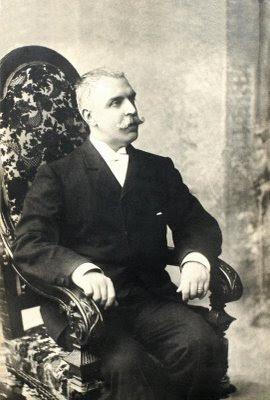 Manuel González Prada cover
