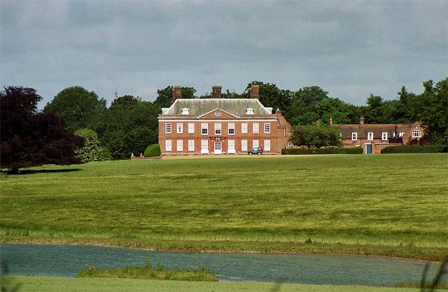 Hanworth Hall Wikipedia