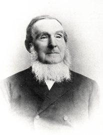 Ferdinand Wüstenfeld