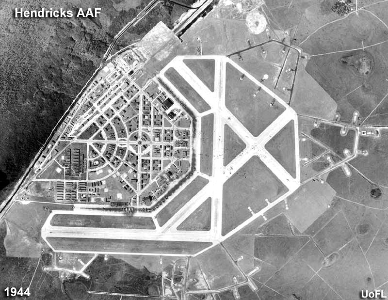 Hendricks Army Airfield