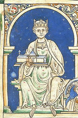 Henryk II Plantagenet