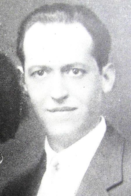 Hipólito Gallego Camarero