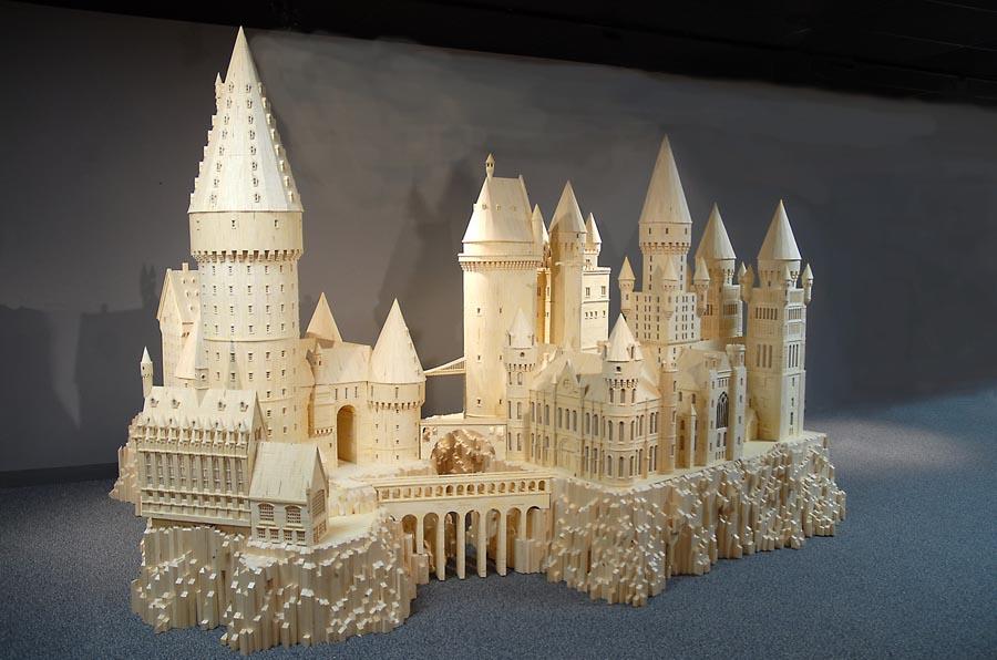 Depiction of Harry Potter y la piedra filosofal