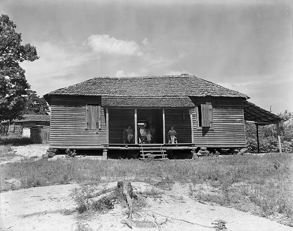 File Home Of Cotton Sharecropper Floyd Borroughs Hale