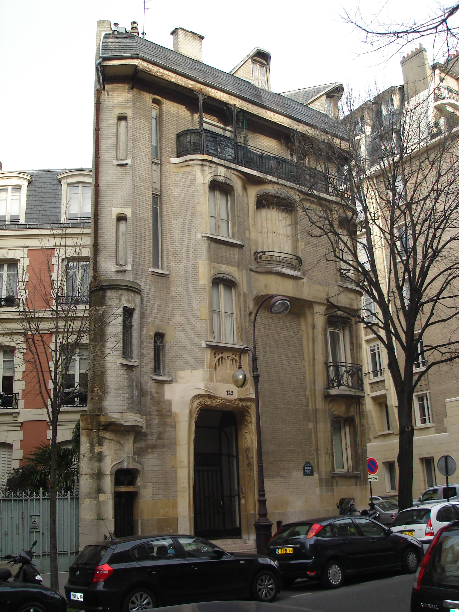 Hotel A Paris Luxe