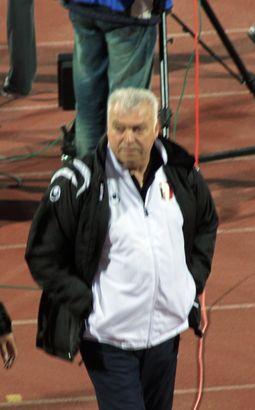 Hristo Bonev, drievoudig winnaar