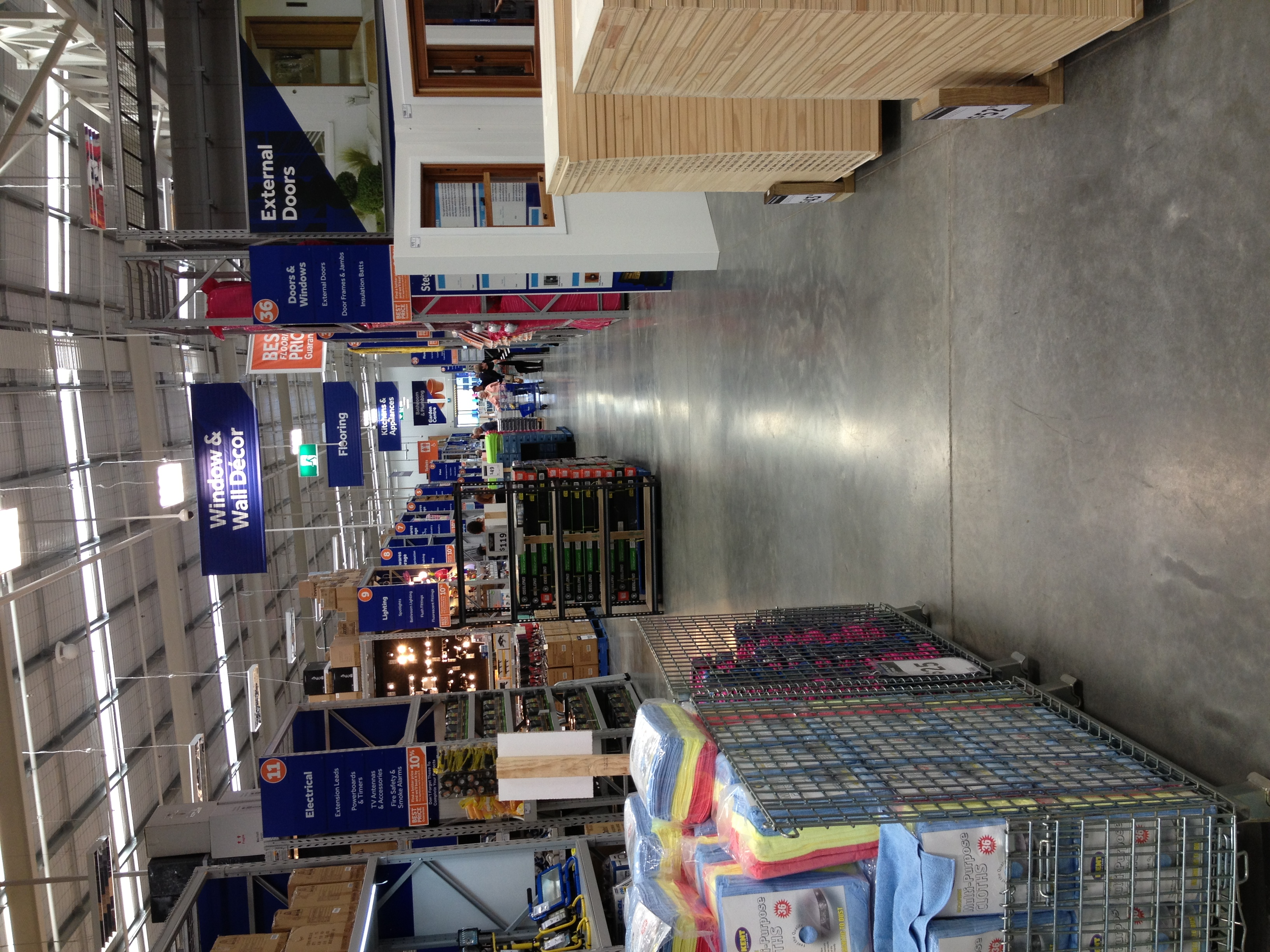file interior of masters home improvement store in wagga wagga jpeg