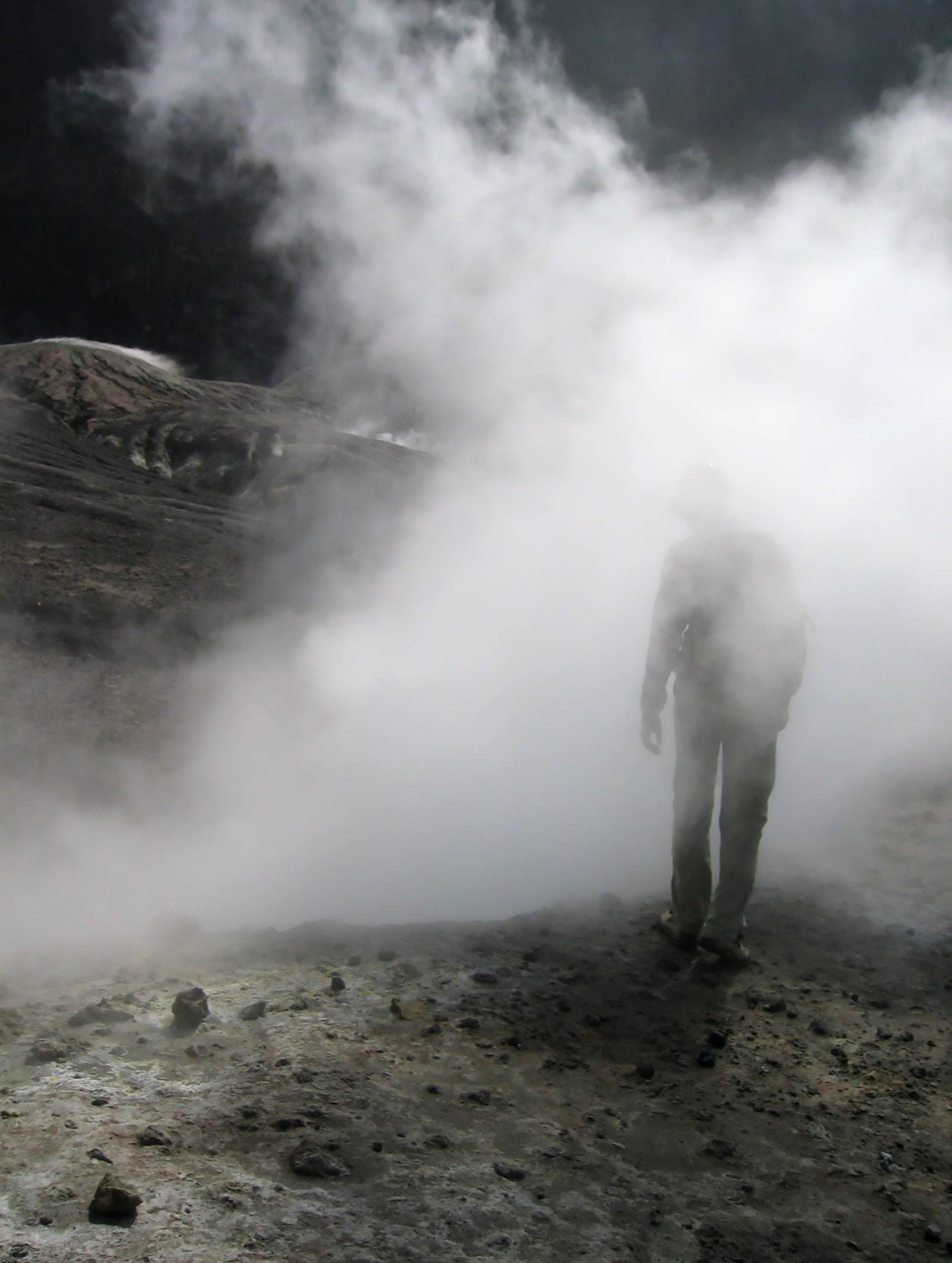 Images of mist