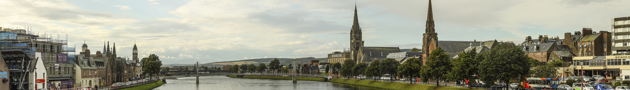 Inverness � Travel guide at Wikivoyage