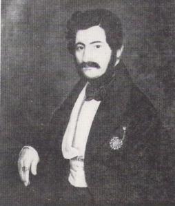 Ioan Manu Romanian politician