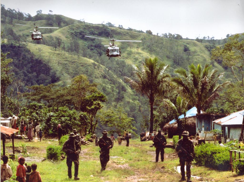 fileirish army east timor 2000jpg wikimedia commons
