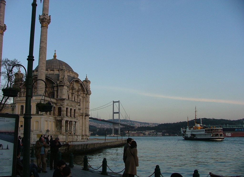 rd Istanbul bridge to open in August airport to open in