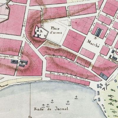 FileJacmel Haiti map 1799jpg Wikimedia Commons