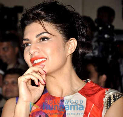 Jacqueline Fernandez Worst Bollywood Actor