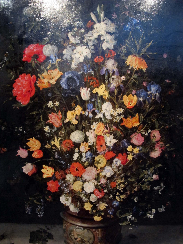 Bouquet Di Fiori.File Jan Bruegel Il Vecchio Bouquet Di Fiori 02 Jpg Wikimedia