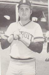 Paul Jata American baseball player