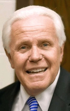 The 71-year old son of father (?) and mother(?) Jesse Duplantis in 2021 photo. Jesse Duplantis earned a  million dollar salary - leaving the net worth at  million in 2021
