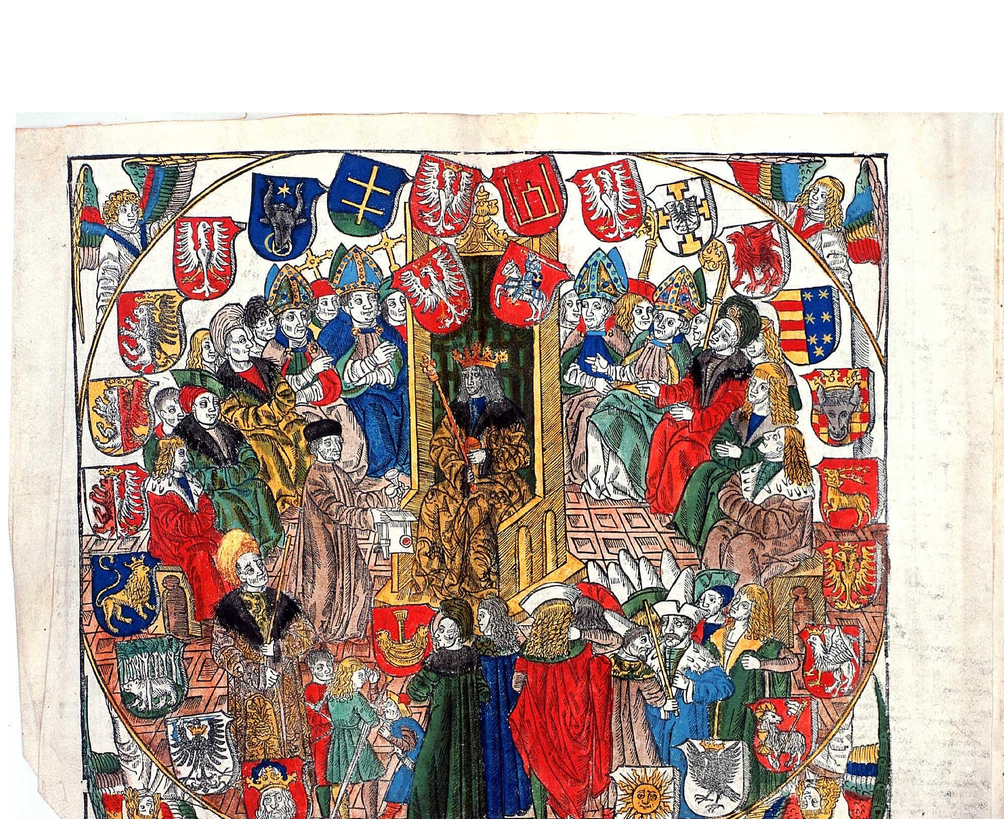 File Johann Haller Commune Incliti Poloniae Regni Privilegium