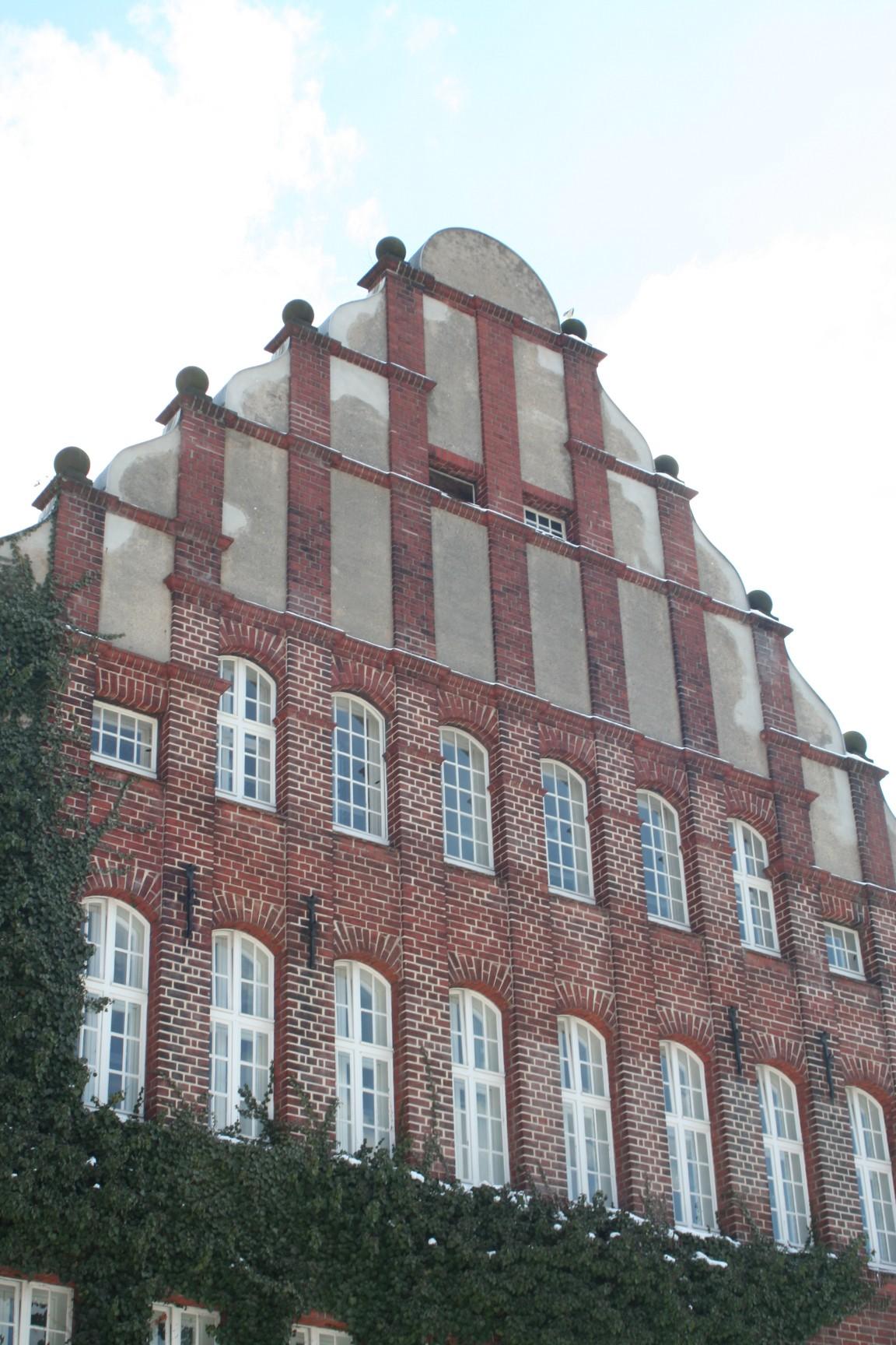 Johanneum Lübeck