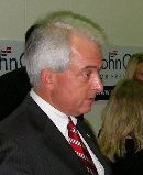 John Cox at Lincoln Day Dinner in Des Moines.jpg