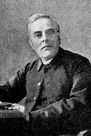 John F. Ellerton