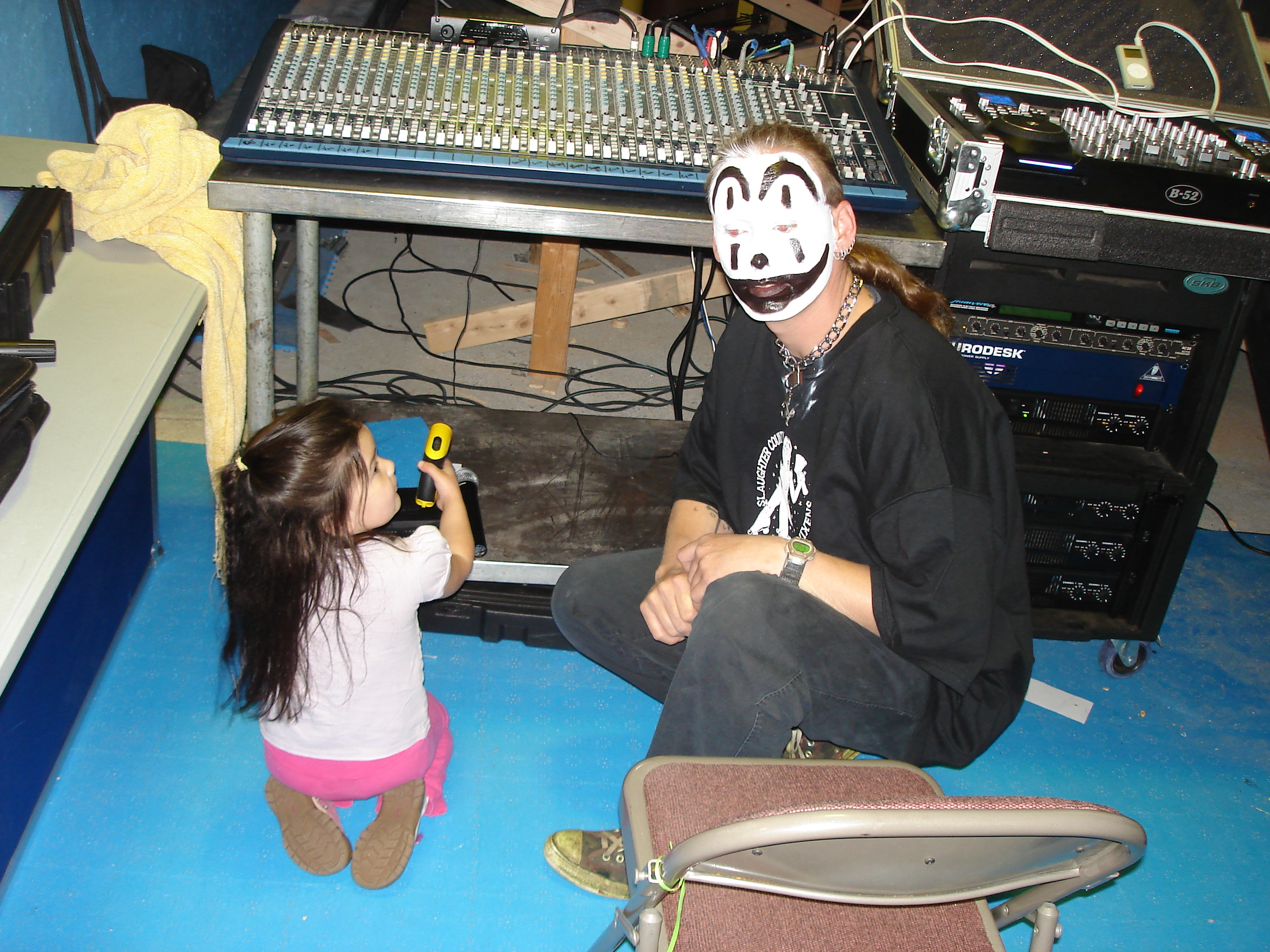 file juggalo face paint jpg wikimedia commons