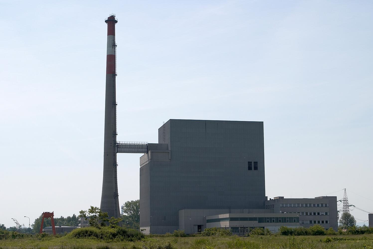 Atomkraftwerke österreich