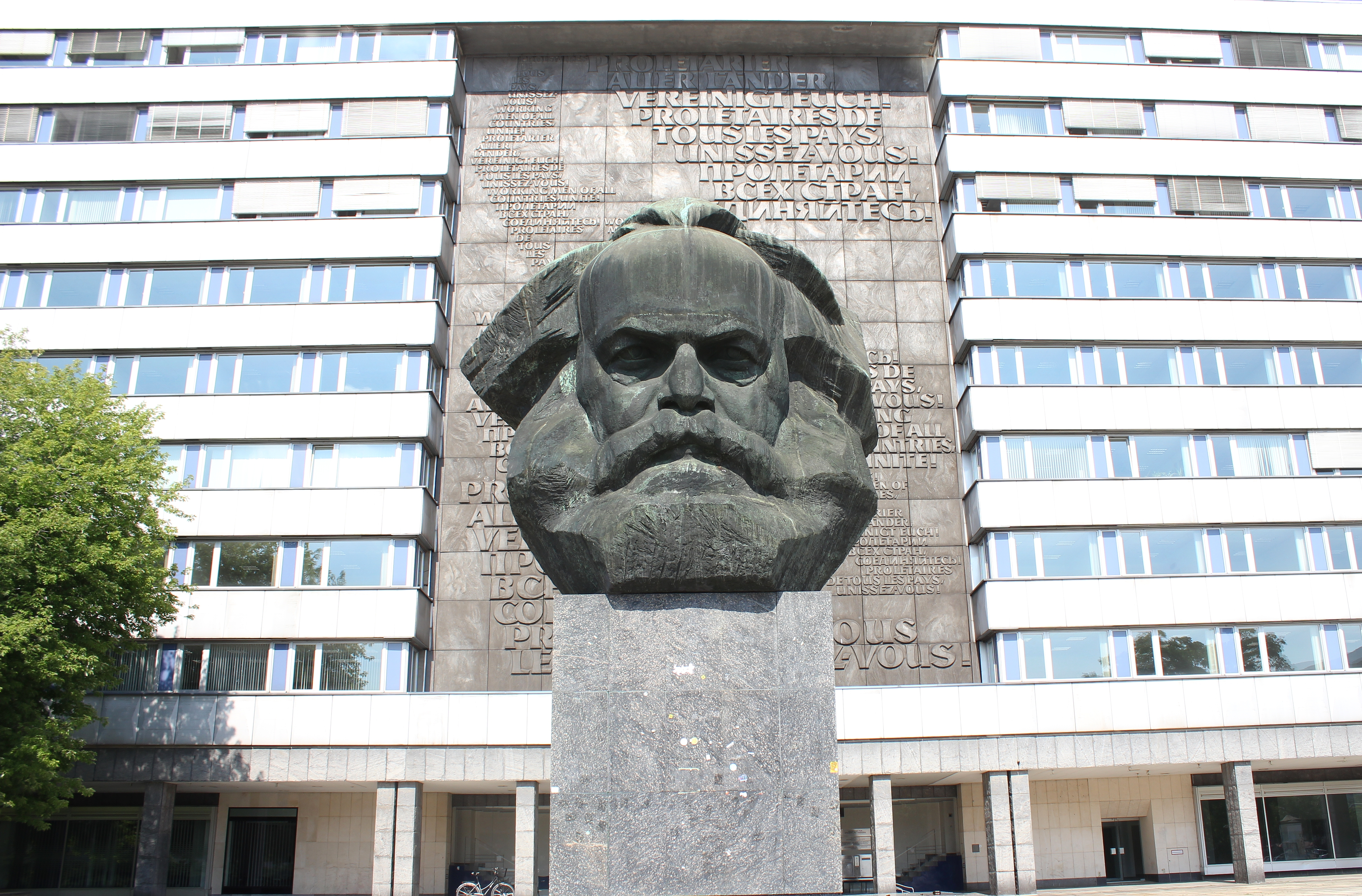 Karl Marx The Kitchen Lady Can Run The Country