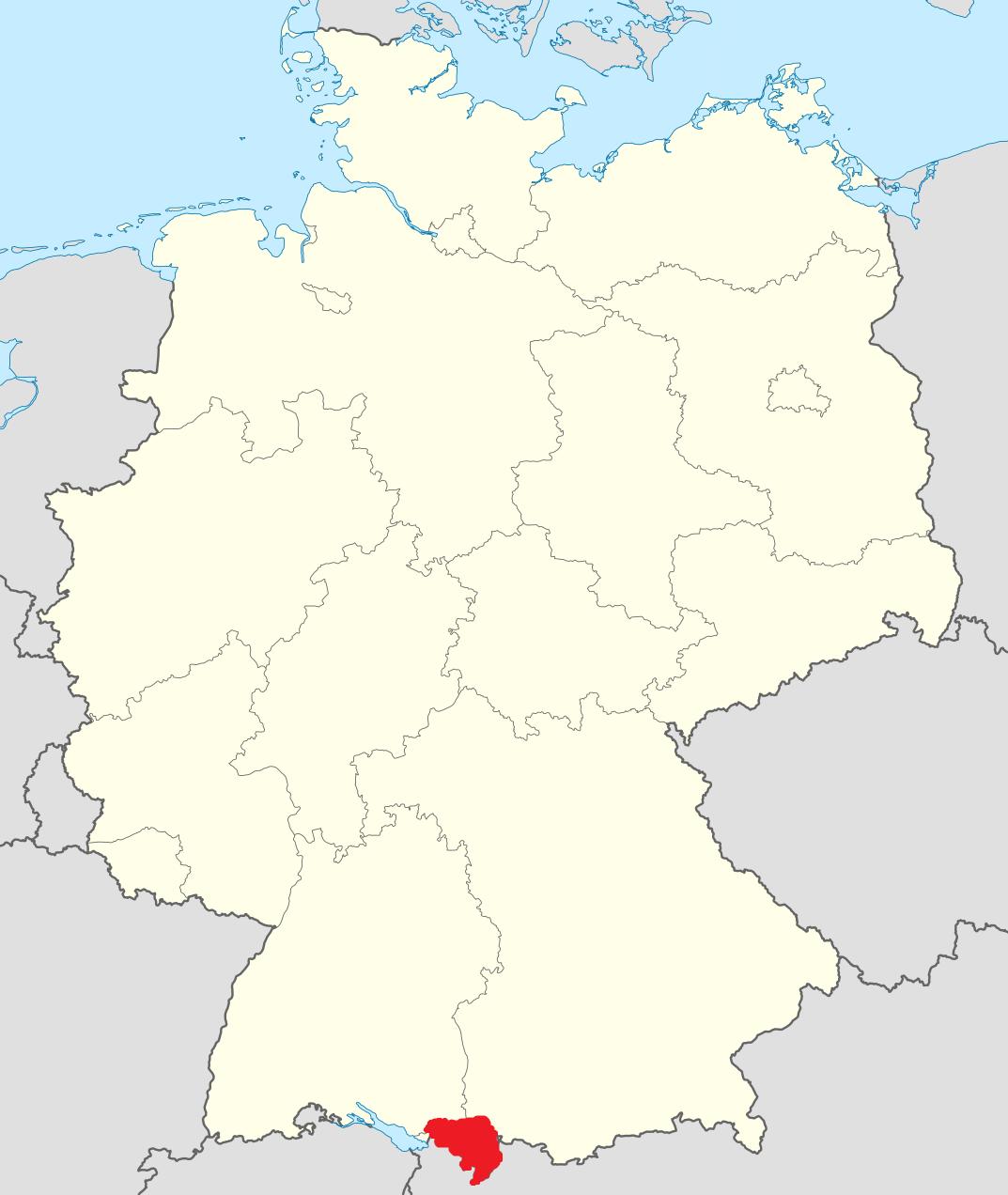 Wandelgids & klimgids- Allgäuer Alpen & Ammergauer - Rother