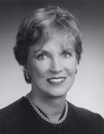 Kathryn Werdegar American judge
