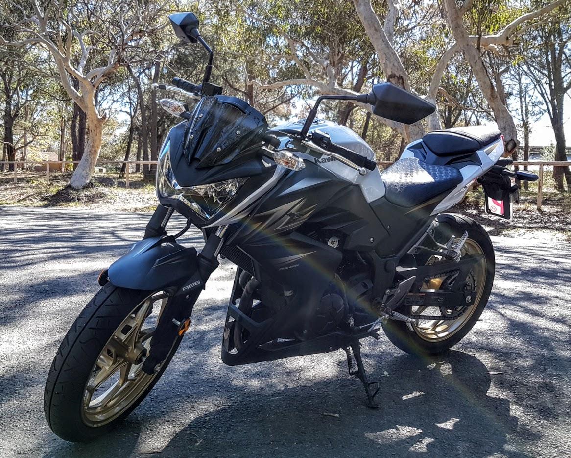 Kawasaki Hp Engine Fcv Back Firing