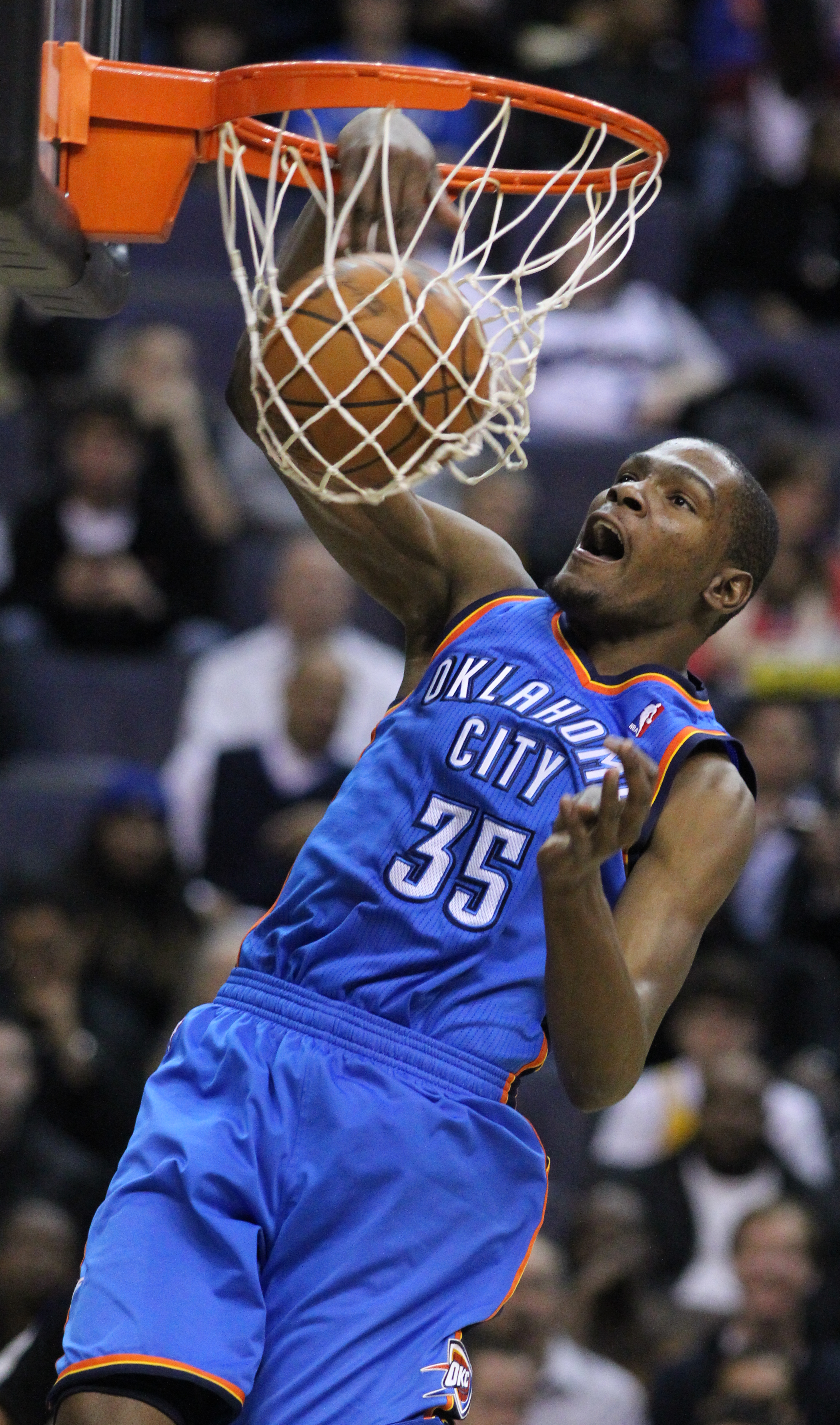 Kevin Durant Kevin Durant Wikipedia the free encyclopedia