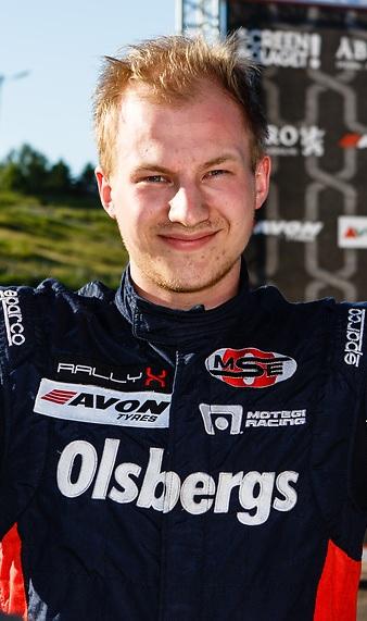 Kevin Eriksson Wikipedia