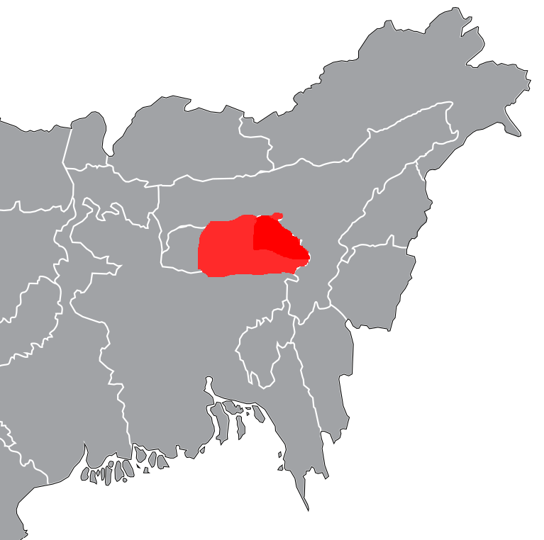 Khasi Language Wikipedia