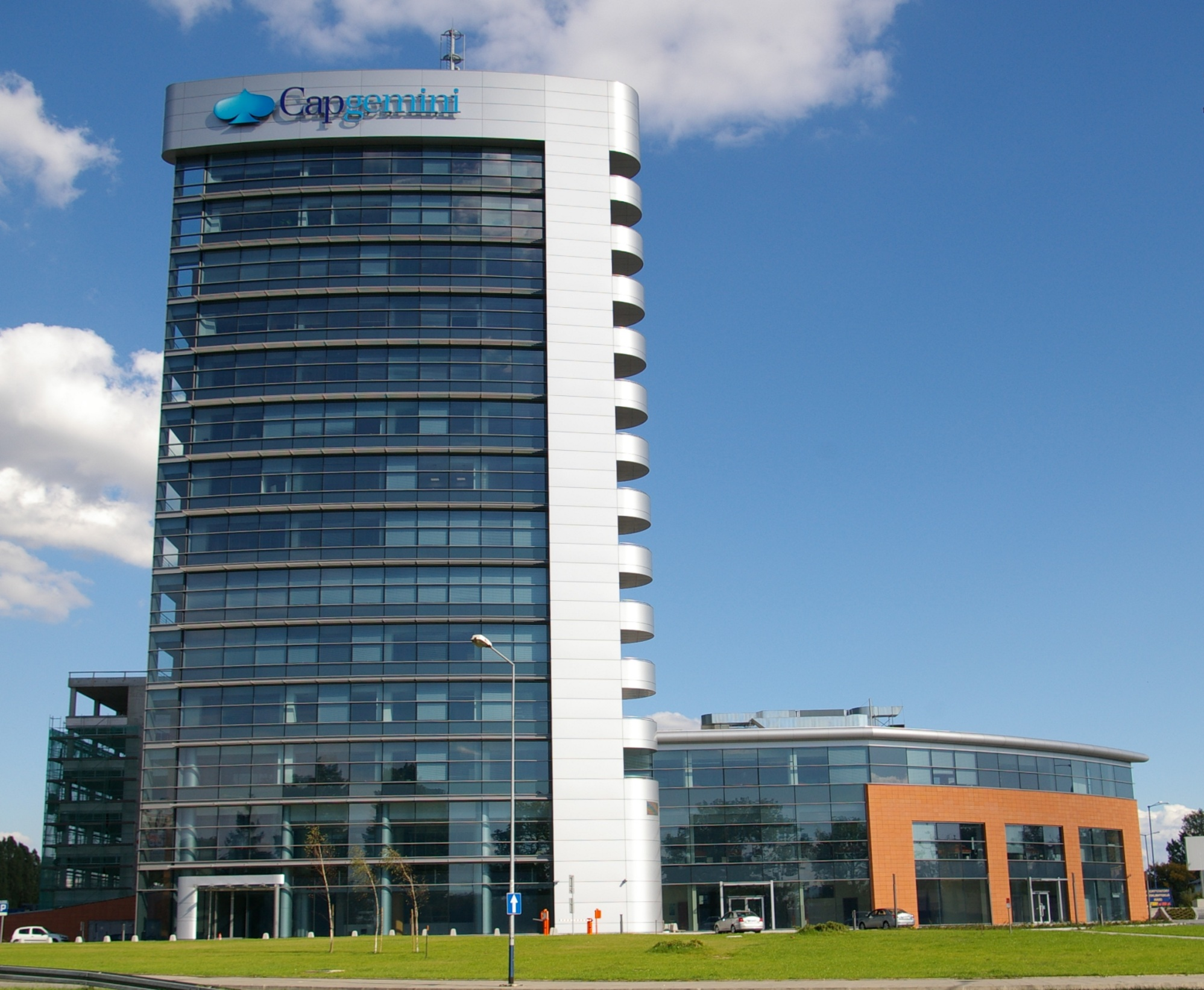 Capgemini Office building
