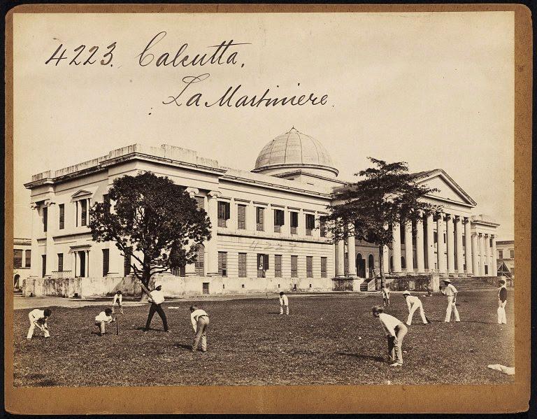 La Martiniere Calcutta - Wikipedia