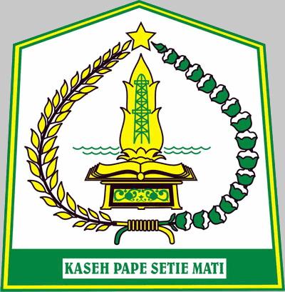 File Lambang Kabupaten Aceh Tamiang Png Wikimedia Commons