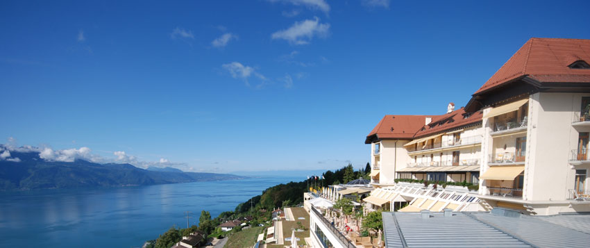 Hotel Mirador Resort Spa Konakli Bungalow