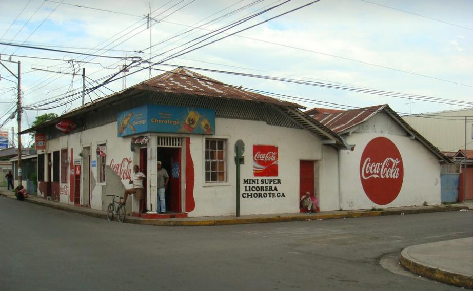 Liberia, Costa Rica - Chorotega.png