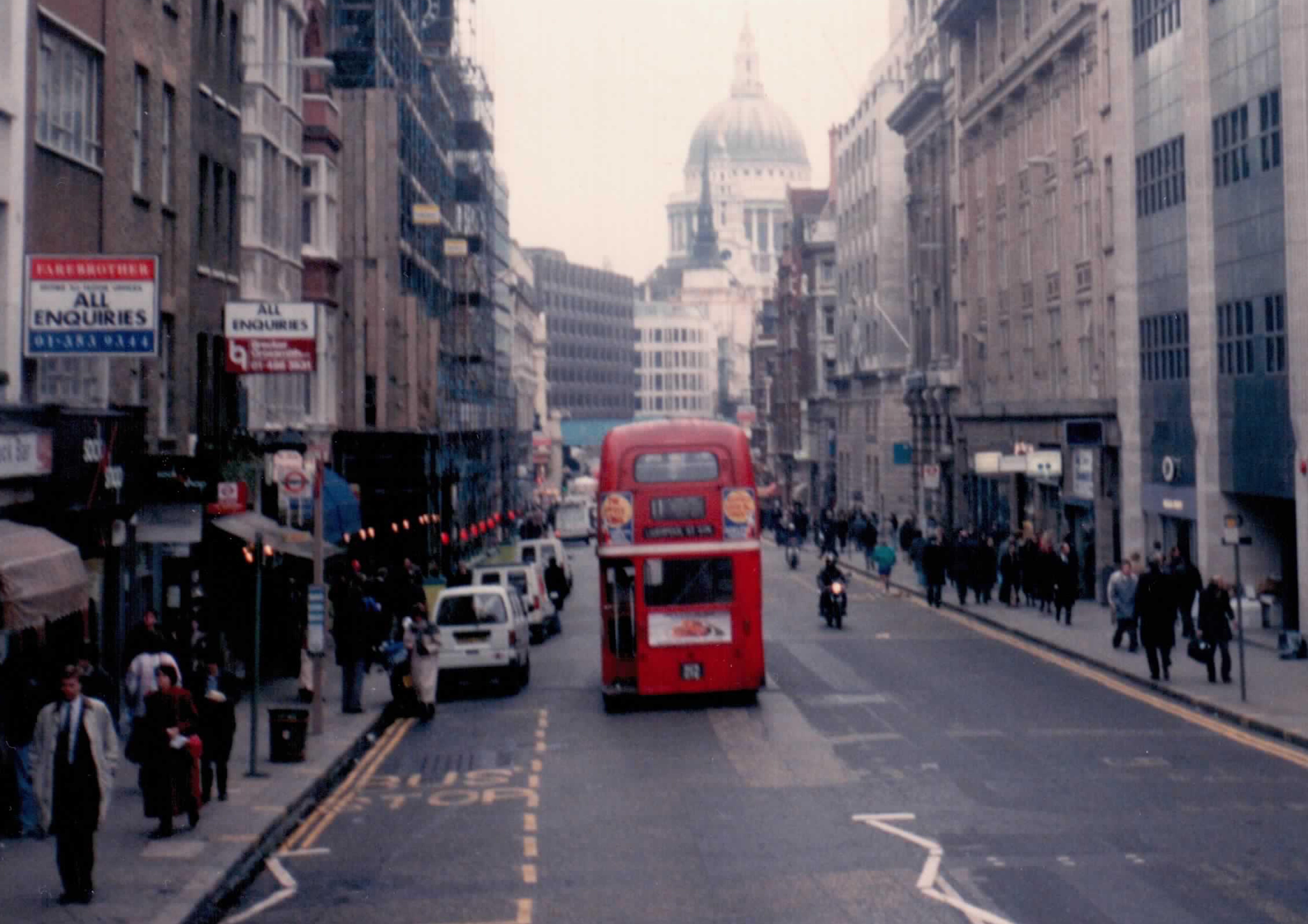 Image Result For Fleet Street London