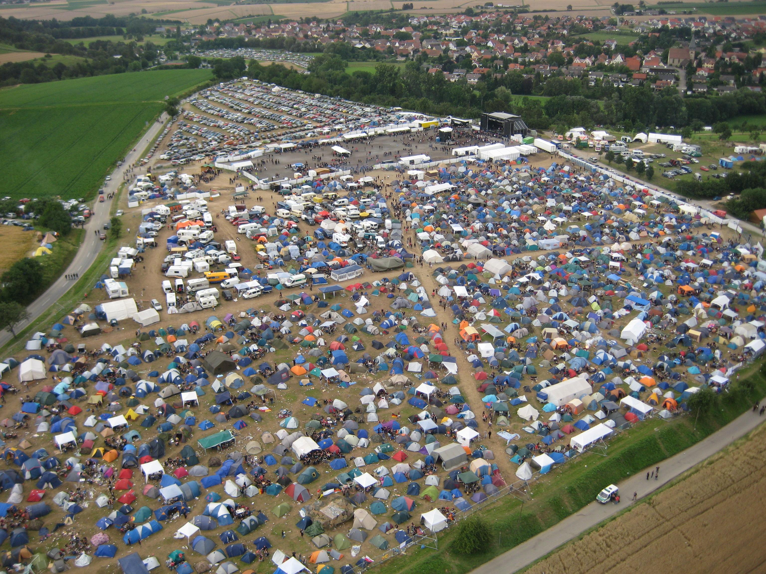 Gond Festival 2018