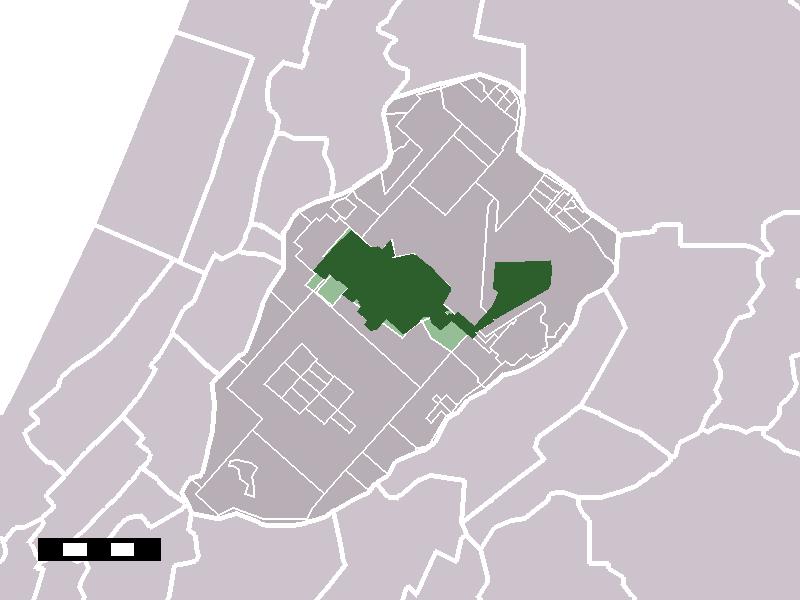 FileMap NL Haarlemmermeer Hoofddorppng Wikimedia Commons