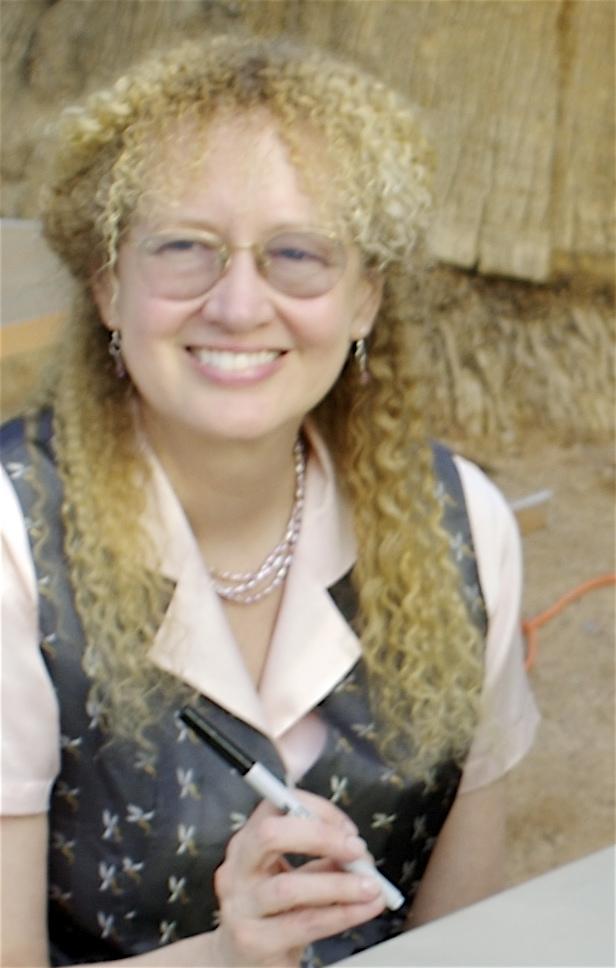 Mary Pope Osborne - Wikipedia